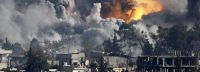 Protégeons la population syrienne des armes explosives