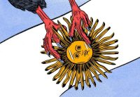 How Hedge Funds Held Argentina for Ransom
