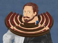 Indolencia y pereza en el IV centenario de Cervantes