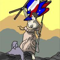 La contrarrevolución francesa