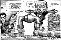 Turkey´s President Erdogan gambles and loses