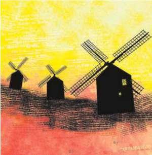 Don Quijote en Alemania