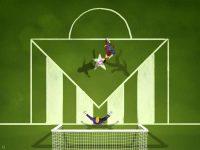 Una Copa escrupulosa con la ley