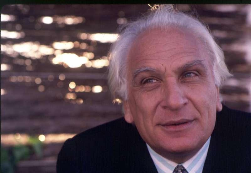 Marco Pannella, líder de los radicales italianos, falleció el 19 de mayo. Marco Pannella, líder de los radicales italianos, falleció el 19 de mayo. MARÍA MORENO