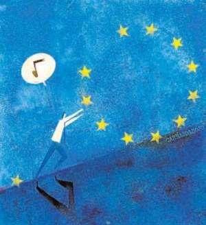 Europa cantando