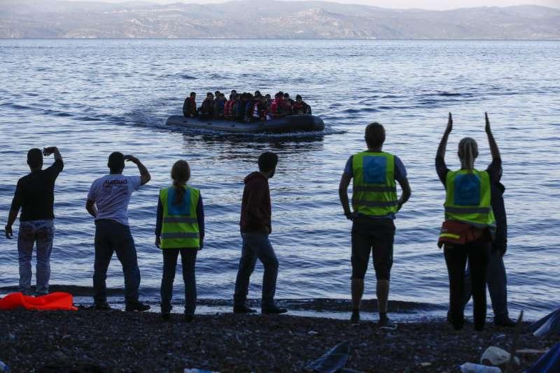 Una política de refugiados más humana
