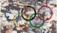 Beware the Olympics