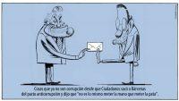 Las falacias de Rajoy