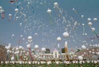 La ceremonia de inauguración de los Juegos Olímpicos de Los Ángeles en 1984. Quizá fue la última vez que las olimpiadas fueron rentables. Credit Suzanne Vlamis/ Associated Press