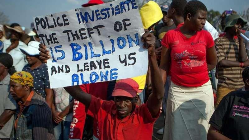 Zimbabwe's Threadbare Theatre of Reform