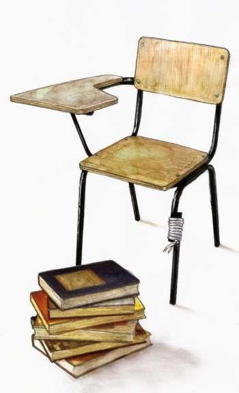 La excusa del pacto educativo