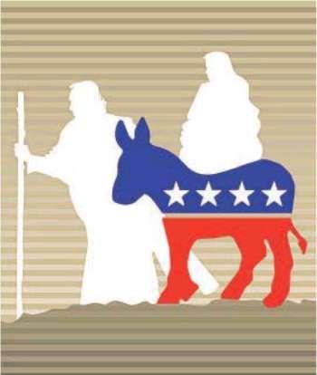 Religión en campaña electoral