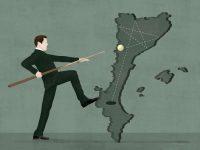 Valencia, carambola de Pujol, fracaso de un país