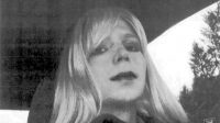 U.S. Army Pfc. Chelsea Manning. (Associated Press)