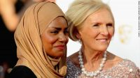 Nadiya Hussain has become a celebrity since winning last year's competition.