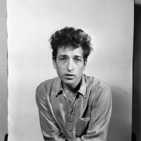 Bob Dylan in 1963. William C. Eckenberg/The New York Times
