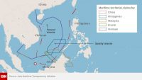 Duterte deal with China over Scarborough Shoal exposes US failure