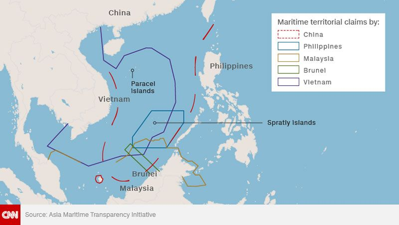 Duterte deal with China over Scarborough Shoal exposes US ... on south korea map, bataan map, pratas island map, south china sea, north korea map, swains island map, machias seal island map, nine-dotted line, pratas islands, spratly islands, north borneo map, bangladesh map, china map, south china sea islands, spratly islands dispute, cebu map, philippines map, masbate map, subic bay map, yongxing island map, paracel islands, macclesfield bank, senkaku islands dispute, senkaku islands, hans island map, mayotte map, itu aba island map, chagos archipelago map, mindoro map, matsu islands map,
