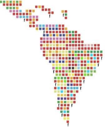 El desafío de América Latina