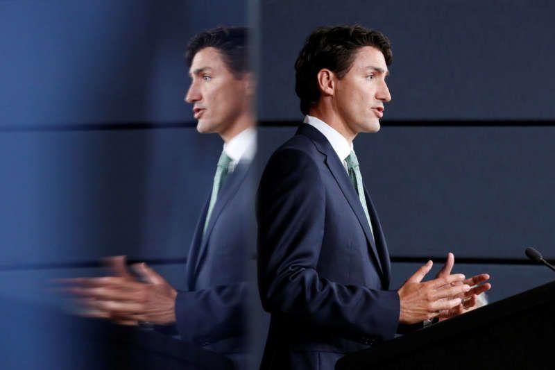 Justin Trudeau y el lodo de las mineras canadienses en América Latina