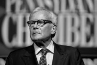 Tom Brokaw in 2014. Matt Rourke/Associated Press