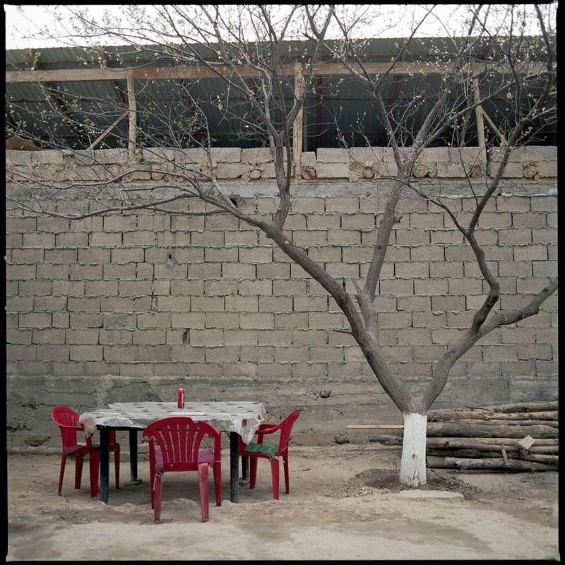 Batken, March 2016. CRISIS GROUP/Julie David de Lossy