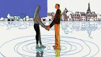 Por qué casarte con un extranjero hace más feliz tu vida