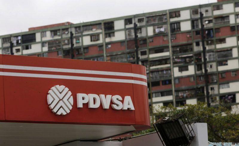 Día a día aparecen en los medios historias que reflejan la destrucción de la estatal Petróleos de Venezuela, otrora una de las más respetadas del mundo. Credit Henry Romero/Reuters