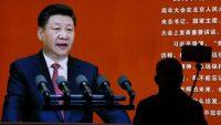 El presidente chino, Xi Jinping. Andy Wong (AP)