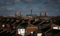 The UK plans to phase out coal by 2025. Phil Noble/Reuters