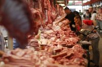 Is China's growing appetite a threat to global food security