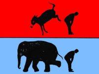 La abstención, el gran peligro de Hillary Clinton