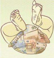 Sin natalidad no hay pensiones