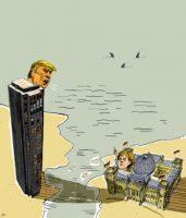 Trump y la UE, aliados necesarios