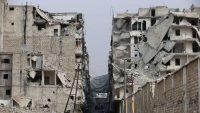 Alep, chronique d'une révolution impossible