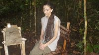 Ingrid Betancourt was kidnapped by the FARC rebels in 2002 and was physically and psychologically tortured during her six and a half years of captivity in the jungle. Presidency of Colombia