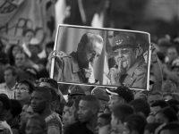 Fidel no ha muerto. Está crionizado