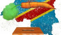 Encouragement for the Congo to Hold Elections Illustration by Greg Groesch/The Washington Times