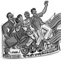 Modi's Money in Small-Town India