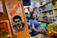 La inflación de Venezuela superó 700 por ciento en 2016, la más alta del mundo. Jorge Silva/Reuters