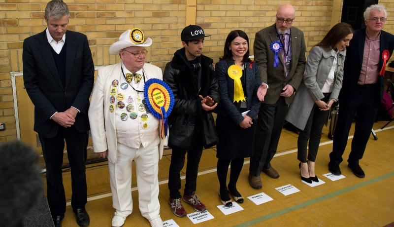 Fresh from their win at the Richmond Park by-election, the Liberal Democrats are looking to capitalize on angst over Brexit among pro-Remain voters. Photo by Getty Images