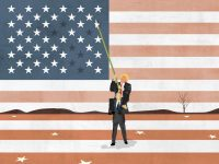 Trump y Putin contra el mundo