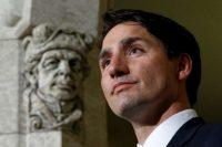 Canadian Prime Minister Justin Trudeau. (Chris Wattie/Reuters)