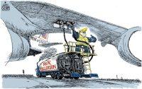 Perilous South China Sea plan