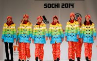 Sochi Olympics are ... fabulous