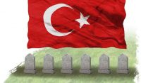 Religious Freedom Problems in Turkey Illustration by Greg Groesch/The Washington Times