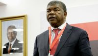 Angolan Defence Minister Joao Lourenco. Photo: Getty Images.