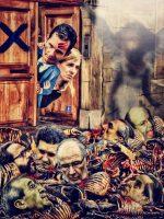 El Ángel Exterminador o la Pascua florida de Cristina e Iñaki