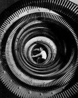 Image extraite du livre «les Robots, cerveaux sans âme», de Rolf Strehl (1952). Photo Rue des archives. CCI