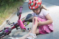 Los accidentes ocurren, pero los padres no deberían culparse a sí mismos